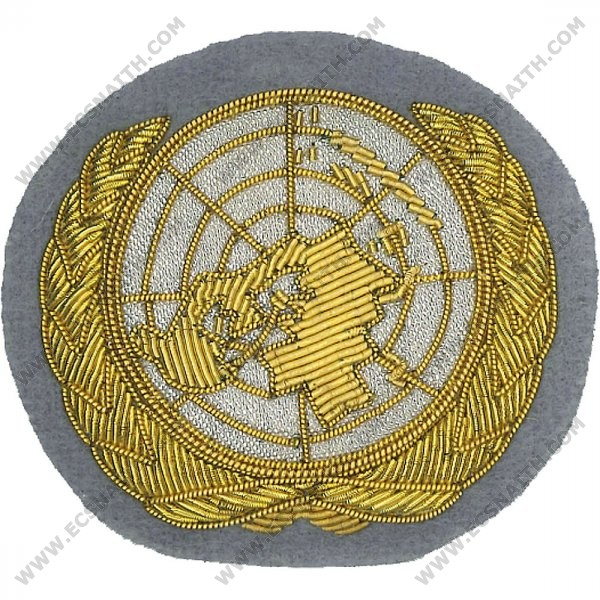 26d1218b3065a Quick Overview. United Nations Beret ...