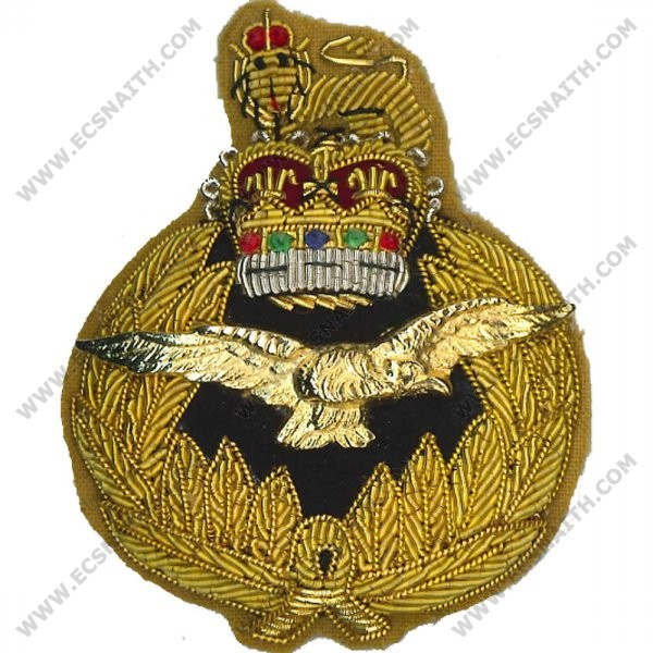 fbb8c99156efd Royal Air Force Cap Badge