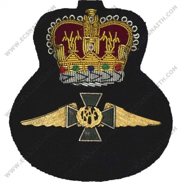 Royal Air Force Cap Badge, Chaplain