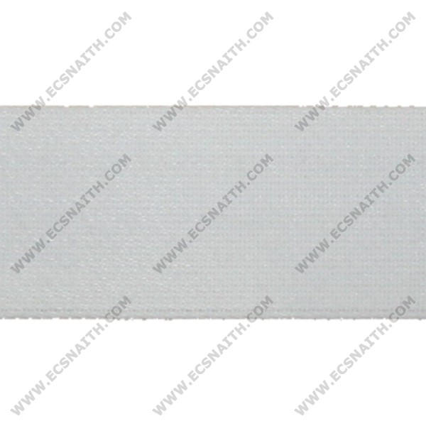 White Courlene Webbing (57mm)