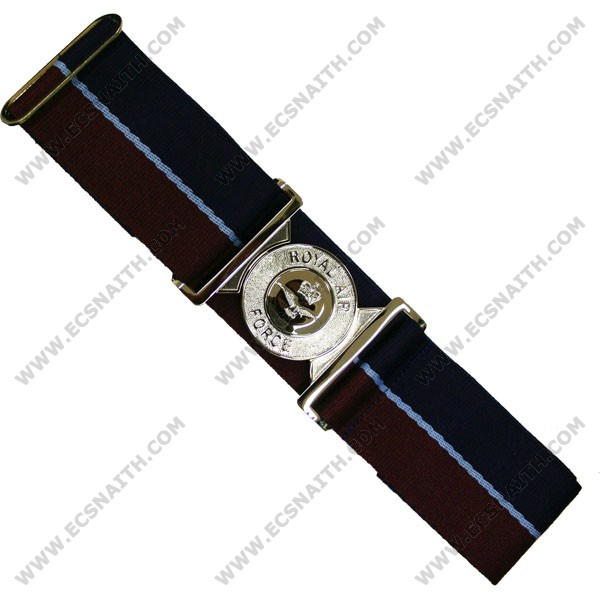 RAF Locket Stable Belt