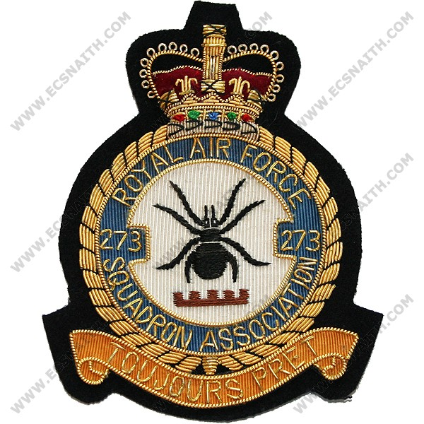 a19ab7ed36357 Royal Air Force Blazer Badge