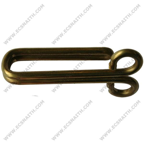 Hook Swords Brass Sword Belt Hook