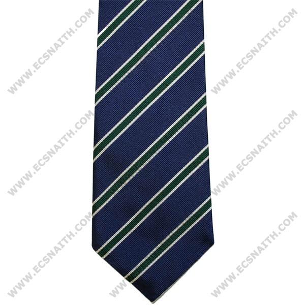 Edinburgh University Silk Tie