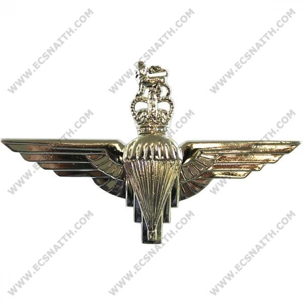 Parachute Regiment Cap Badge