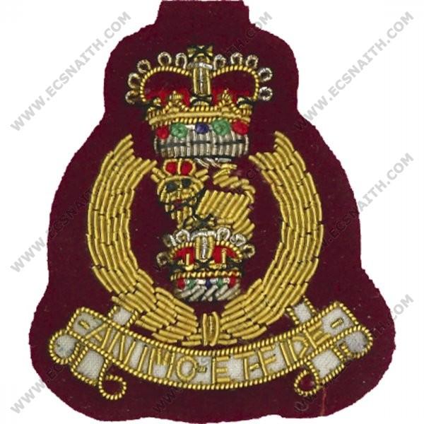 Adjutant General's Corps Beret Badge, Officers, PARA