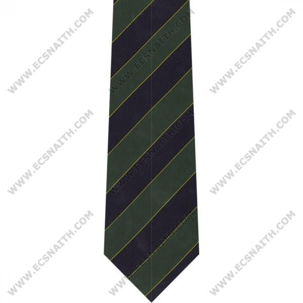 Royal Ulster Rifles Tie