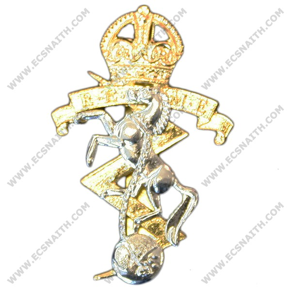 Quick Overview. REME Cap Badge ... d352acd640f6