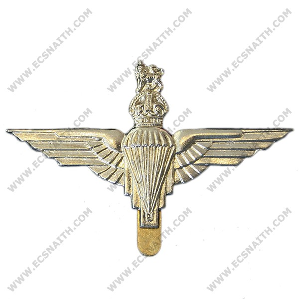 Parachute Regiment Beret Badge, GV1R