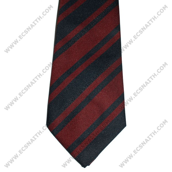 RE Polyester Tie