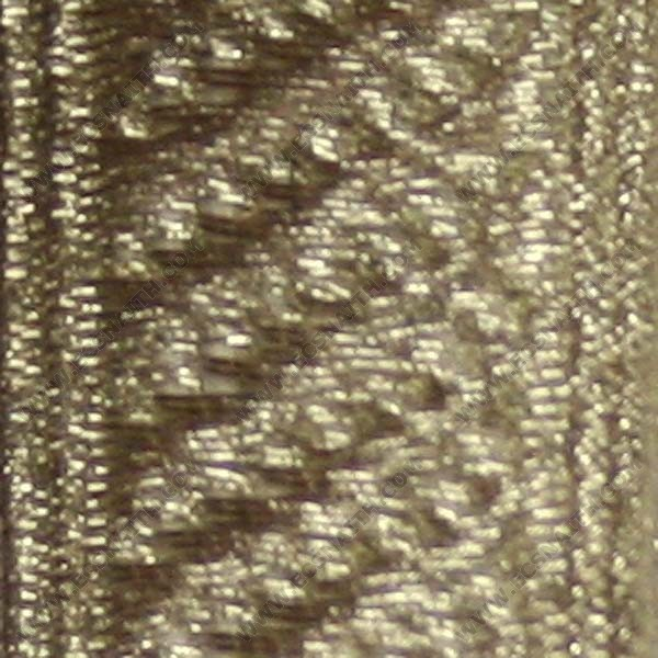 Silver Mylar Granby Lace (13mm)