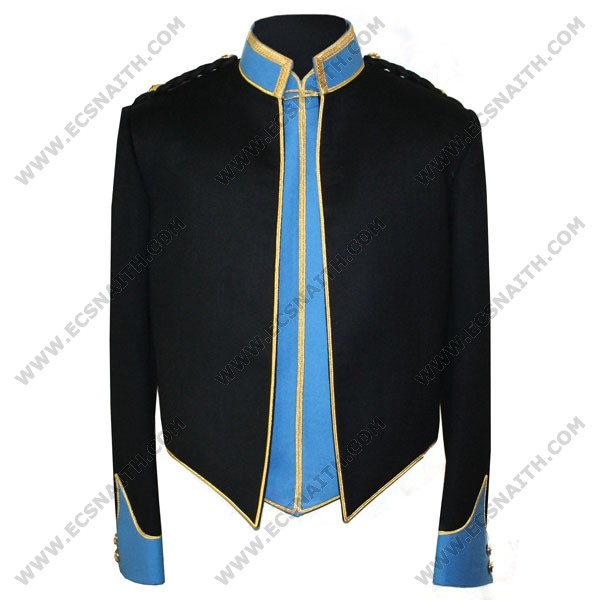 AAC Officers Jacket