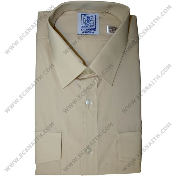 Army Officer's Shirt