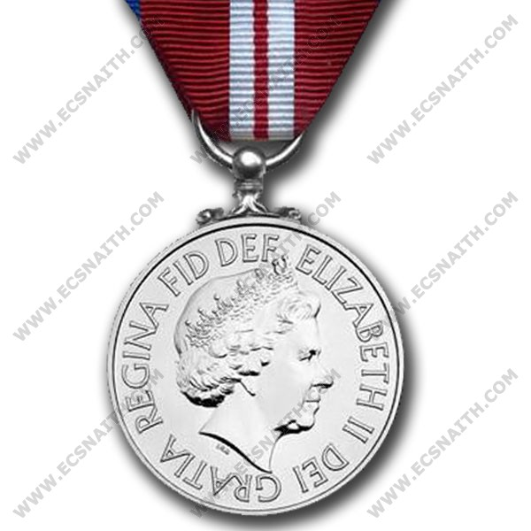 Diamond Jubilee, Medal