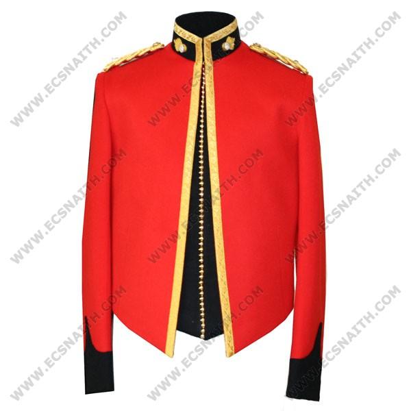 Fusliers Jacket