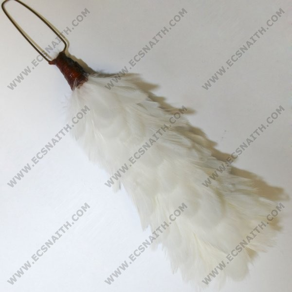 RWF White Hackle