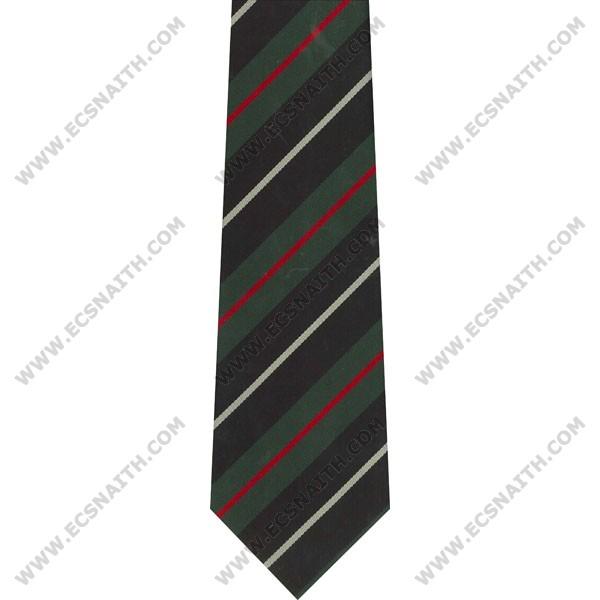 Royal Irish Rangers Tie