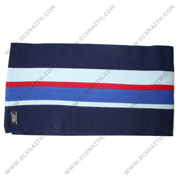 RAF Association (RAFA) Wool Scarf