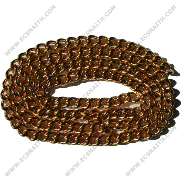 RLC Collar Chain