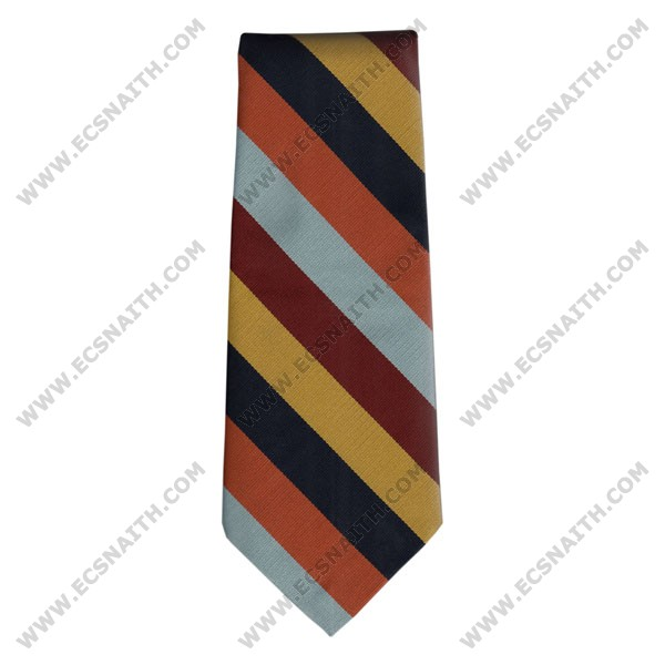 RAF Regiment Tie (Old Pattern)