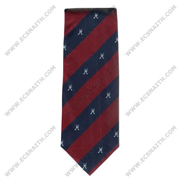 RAF Regiment Tie (New Pattern)