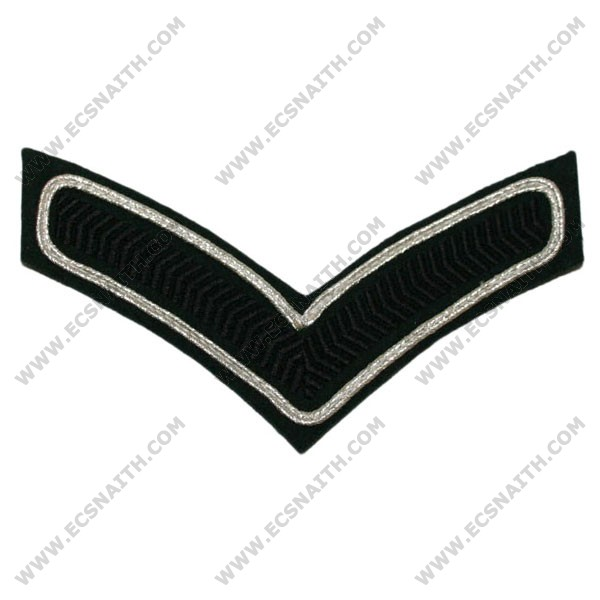 Rifles LCpl Mess Chevron