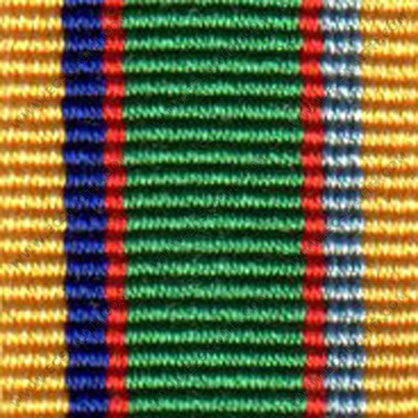 Cadet Forces, Medal Ribbon (Miniature)