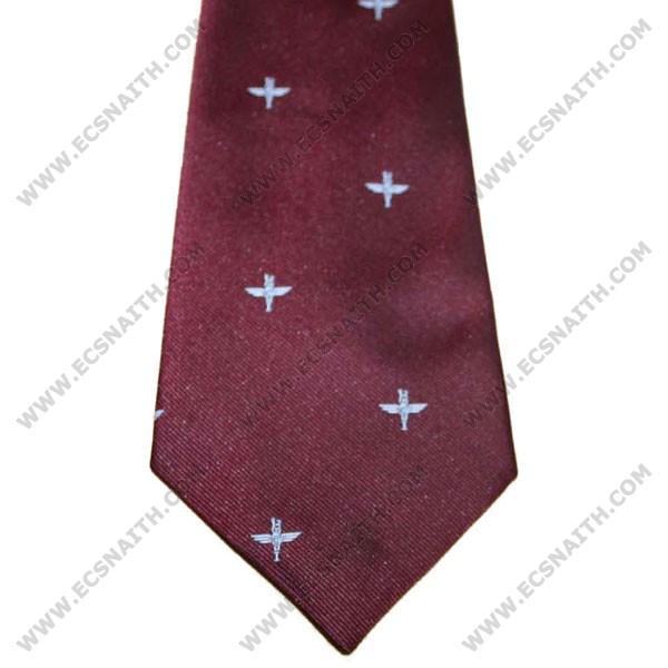 1 Para Polyester Tie