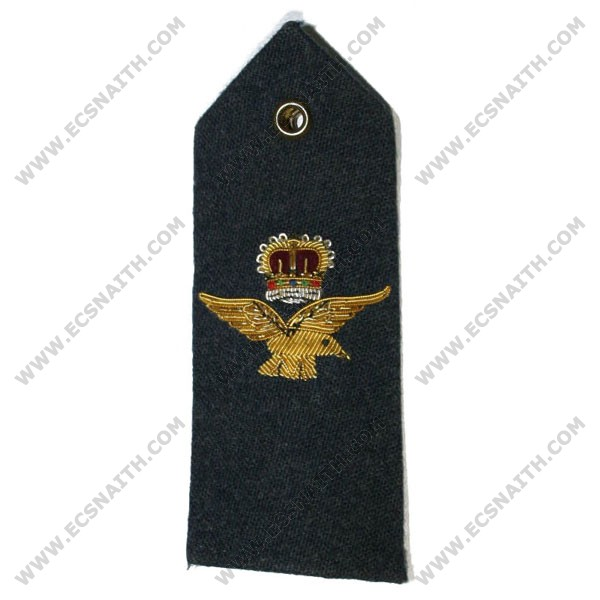 RAF Officers Shoulder Boards