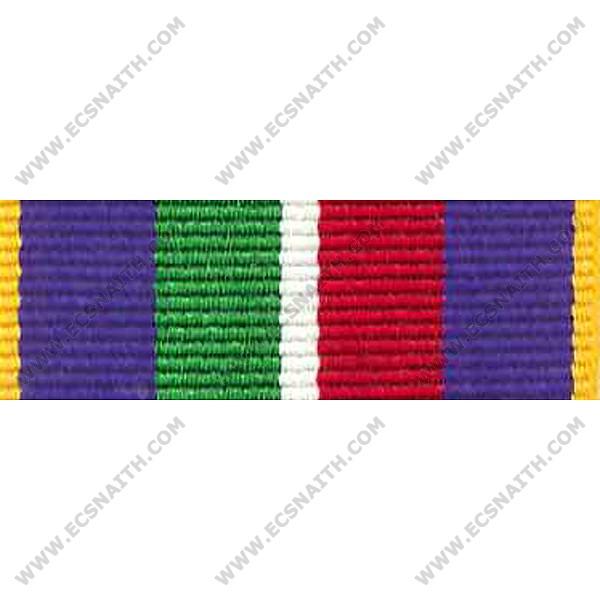 Maritime Service, Medal Ribbon