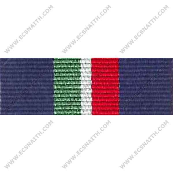 Merchant Navy Service, Medal Ribbon