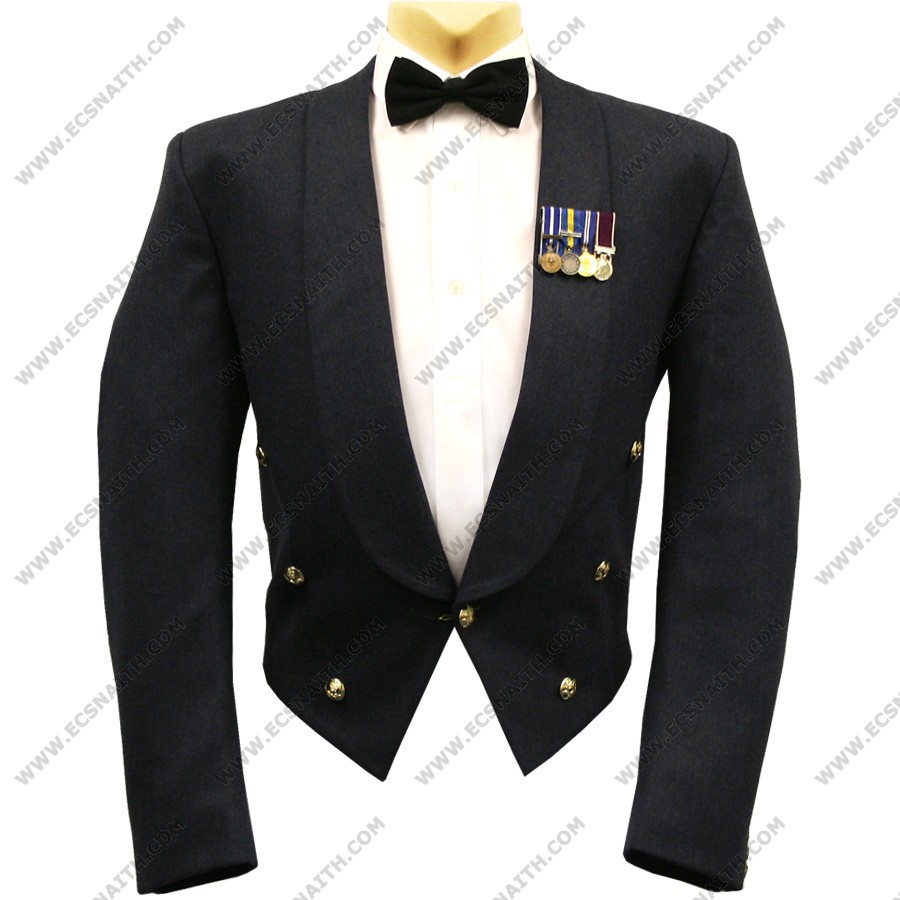 Reme nco mess dress medal placement