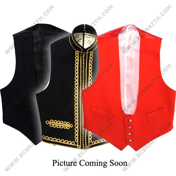 Royal Army Physical Training Corps Officers Mess Waistcoat