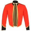 AGC Officer's Mess Dress