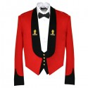 Royal Engineers Officers Mess Dress