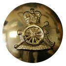 Royal Artillery Button, Anodised (40L)