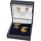 Royal Engineer Cufflinks
