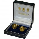 Royal Signals Cufflinks