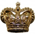 """Crowns Anodised 3/4"""""""