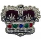 """RLC (All Silver) 5/8"""" Crowns"""