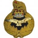 Royal Air Force Cap Badge, Air Officer