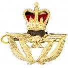 Royal Air Force Beret Badge, Warrant Officer
