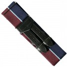 Royal Air Force Stable Belt (Female) - Leather Strap