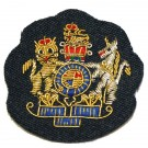 RAF Warrant Officer Badge Small