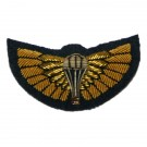 Royal Air Force (RAF) SAS Officers Mess Wings Badge