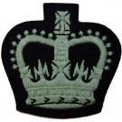 RAF Worsted Crown Atc Wo