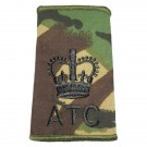 ATC Rank Slides, CS95, (WO), Crown