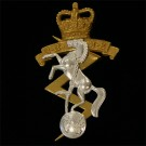REME Cap Badge, Officers