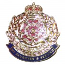 Duke Of Lancaster Daughter Sweetheart Brooch