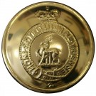 Royal Regiment of Fusiliers Button, Anodised (40L)
